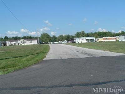 Mobile Home Park in Mantua OH