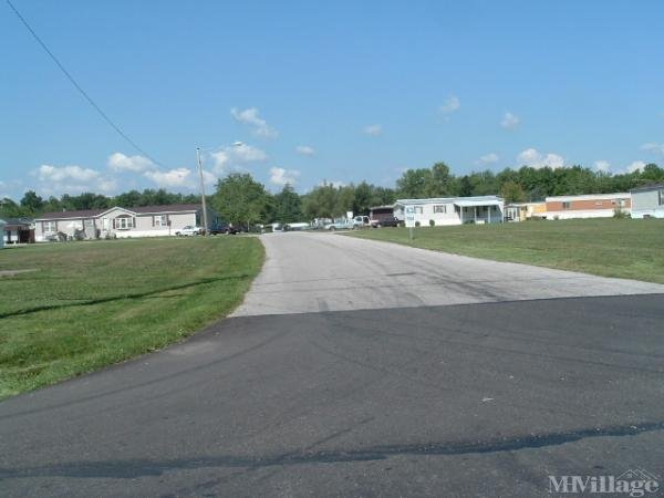 Blackbrook Valley Est Mobile Home Park in Mantua, OH