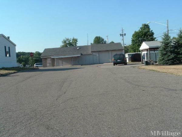 P & M Estates Mobile Home Park in Garrettsville, OH