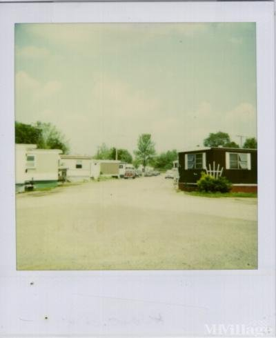 Mobile Home Park in Hudson OH