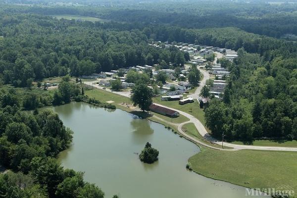 Nelson Ledge Mobile Home Park Mobile Home Park in Garrettsville, OH