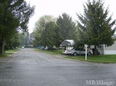 Mobile Home Park in Atwater OH