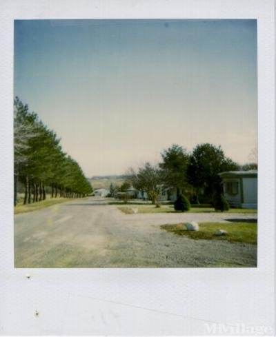 Mobile Home Park in Plymouth OH