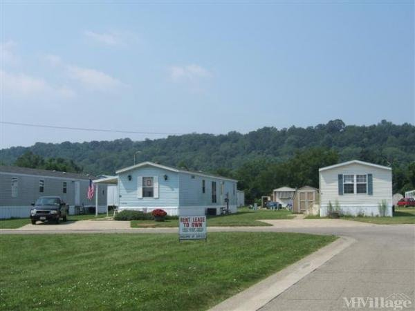 Kenowa Village Mobile Home Park in Chillicothe, OH