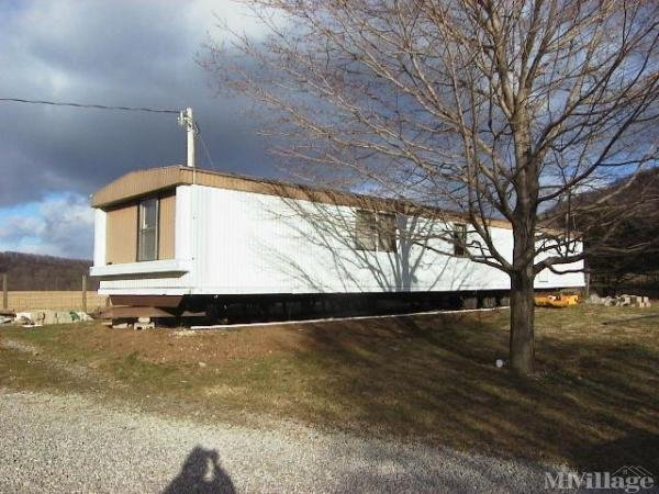 Mountainview Mobile Home Park Mobile Home Park in Chillicothe, OH