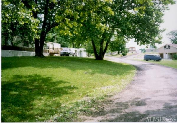 Ridgewood Mobile Home Park Mobile Home Park in Chillicothe, OH