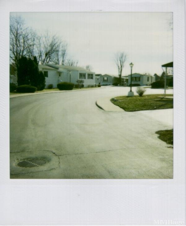 Great Lakes Village Mobile Home Park in Fremont, OH