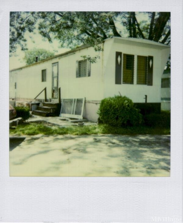 Westgate Trailer Park Mobile Home Park in Tiffin, OH