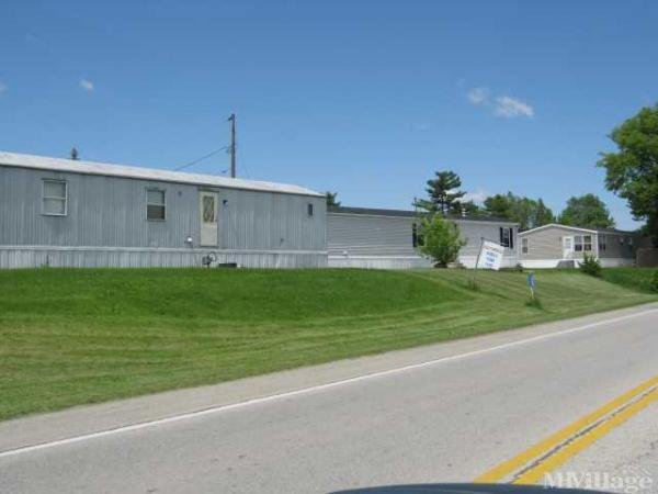 Southridge Park Mobile Home Park in Tiffin, OH