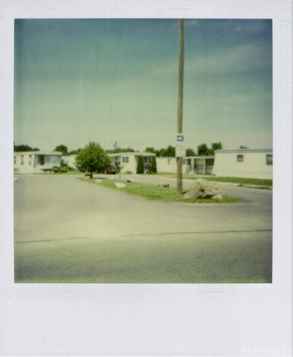 Highland Park Estates Mobile Home Park in Tiffin, OH