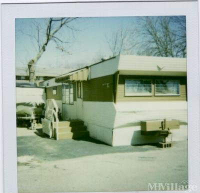 Mobile Home Park in Sharonville OH