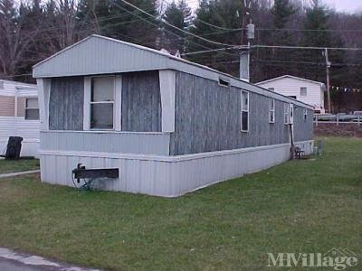 Mobile Home Park in Green Valley WV