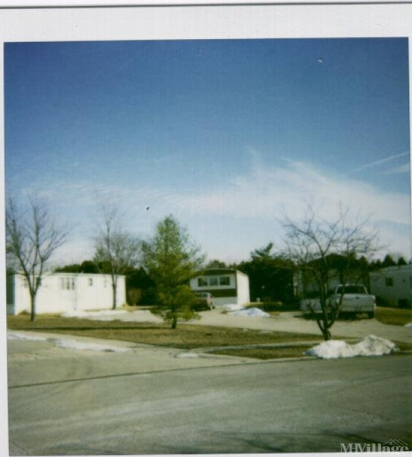 Northwood Mobile Home Park Mobile Home Park in Sidney, OH
