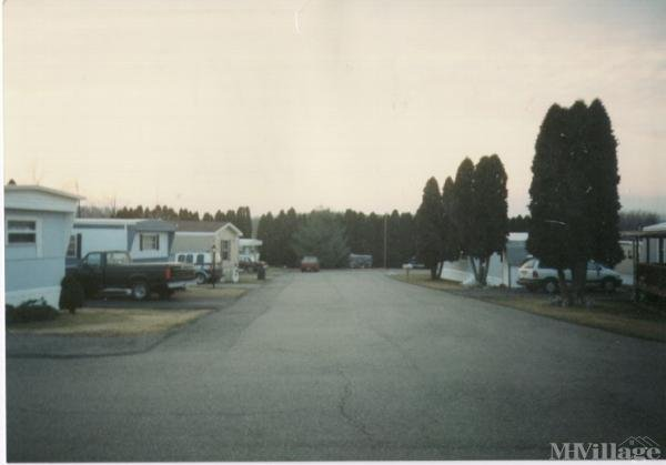 Beth Mobile Home Community Mobile Home Park in Canton, OH