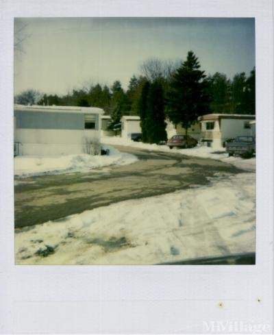 Mobile Home Park in Uniontown OH