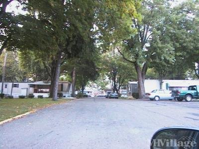 Mobile Home Park in North Canton OH