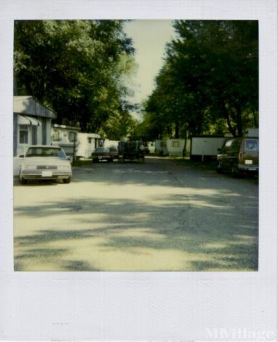 Mobile Home Park in Canton OH