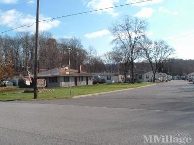 Mobile Home Park in Peninsula OH