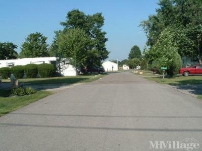 Mobile Home Park in Cuyahoga Falls OH
