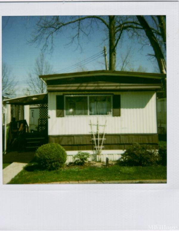 Martell Maplewood Terrace Mobile Home Park in Akron, OH