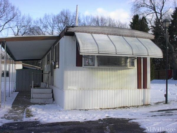 Sandy Beach Trailer Park Mobile Home Park in Akron, OH