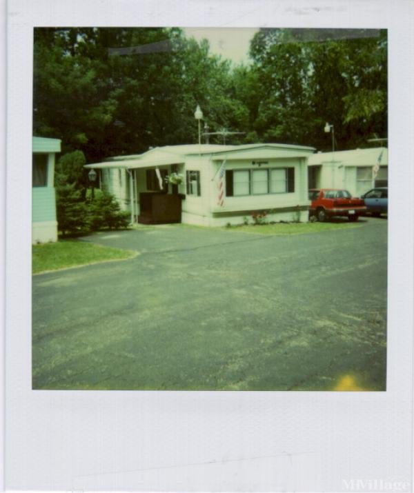 Ellet Heights Mobile Home Park Mobile Home Park in Akron, OH