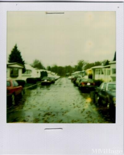 Mobile Home Park in Toledo OH