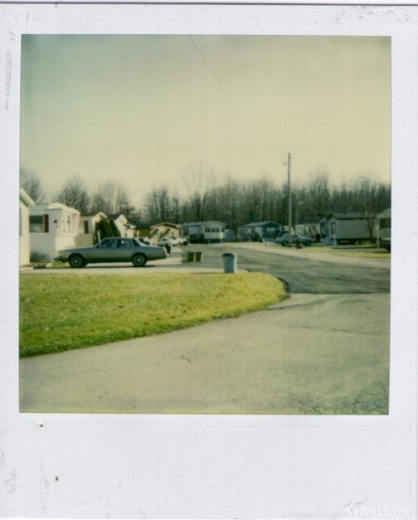 Pleasant Park Mobile Home Park Mobile Home Park in Warren, OH