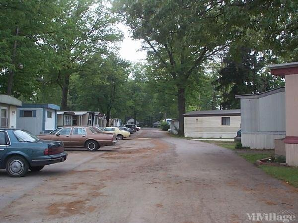 Oak Hill Mobile Home Park Mobile Home Park in Warren, OH