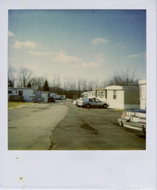 Horvath's Mobile Home Park Mobile Home Park in Warren, OH
