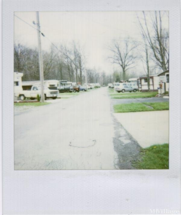 Brentwood Mobile Home Park Mobile Home Park in Warren, OH