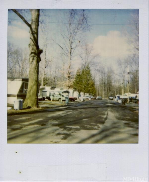 Forest Grove Mobile Park Mobile Home Park in Warren, OH