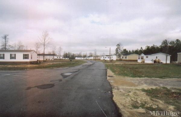 Photo of Melody Woods, Goldsboro, NC