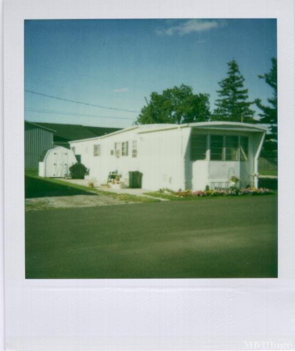 Conrads- John Brown Park Mobile Home Park in Van Wert, OH
