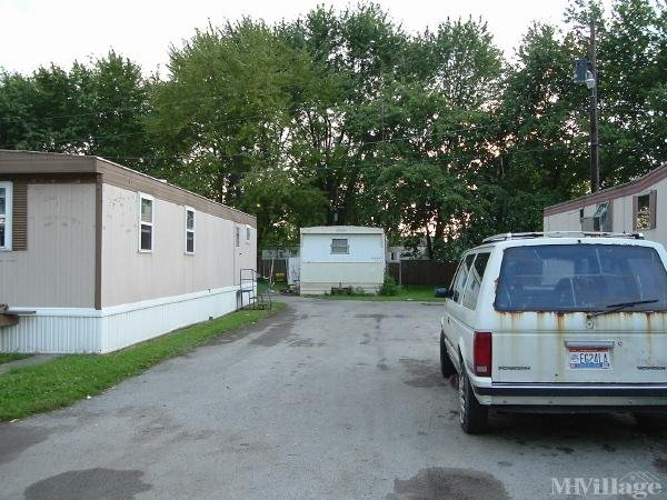 Olympic Mobile Home Park Mobile Home Park in Van Wert, OH