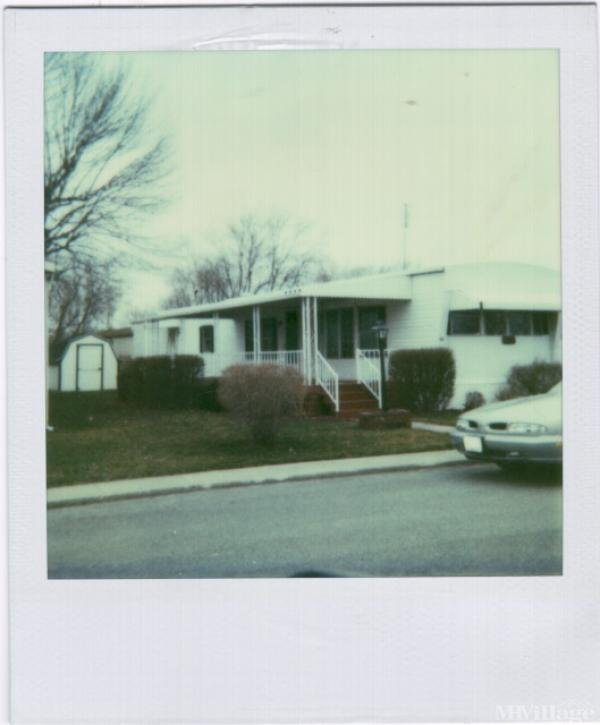 Stemen's Mobile Manor Mobile Home Park in Ohio City, OH