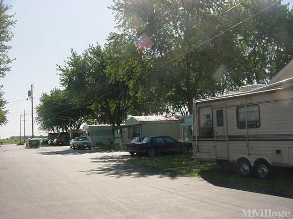 Northwood M H Ct Mobile Home Park in Van Wert, OH