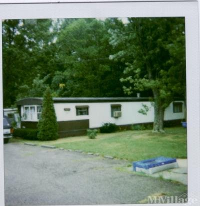 Mobile Home Park in Franklin OH