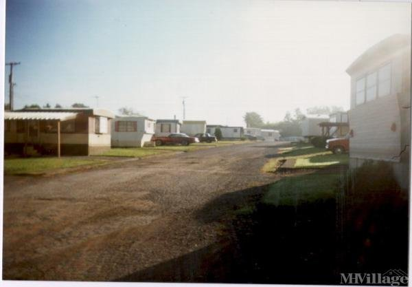 Shady Pines Mobile Home Park Mobile Home Park in Shreve, OH