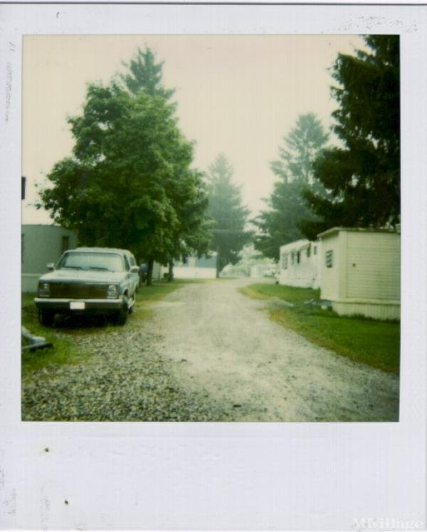 Peach Grove Trailer Park Mobile Home Park in Wooster, OH