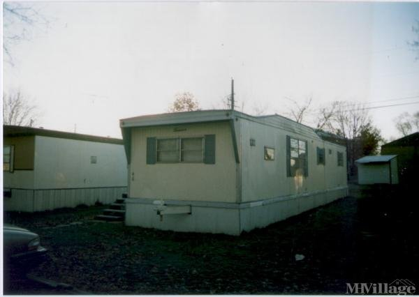 Whispering Pines Estates Mobile Home Park in Orrville, OH