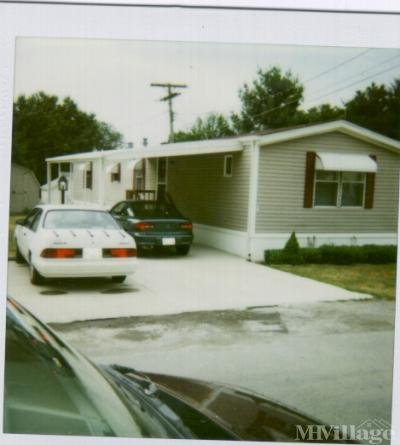 Mobile Home Park in Edgerton OH