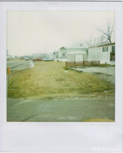 Mobile Home Park in Montpelier OH