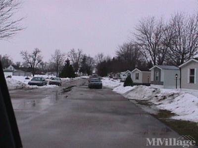 Mobile Home Park in Stryker OH