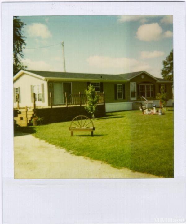 Beaupre Trailer Park Mobile Home Park in Bowling Green, OH