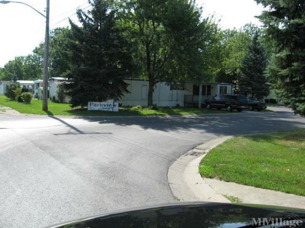 Southview Estates Mobile Home Park in Perrysburg, OH