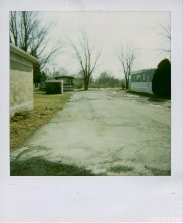 Carey Mobile Home Park Mobile Home Park in Carey, OH