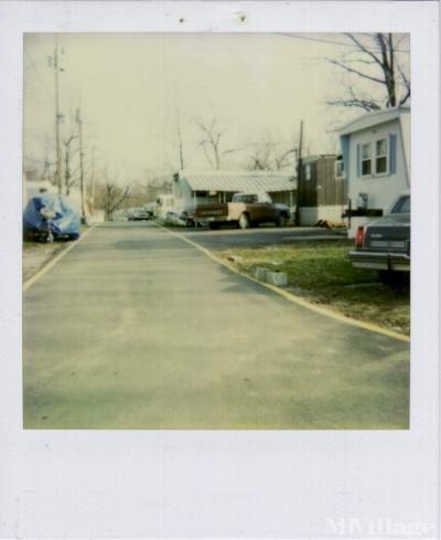 Mobile Home Park in Cincinnati OH