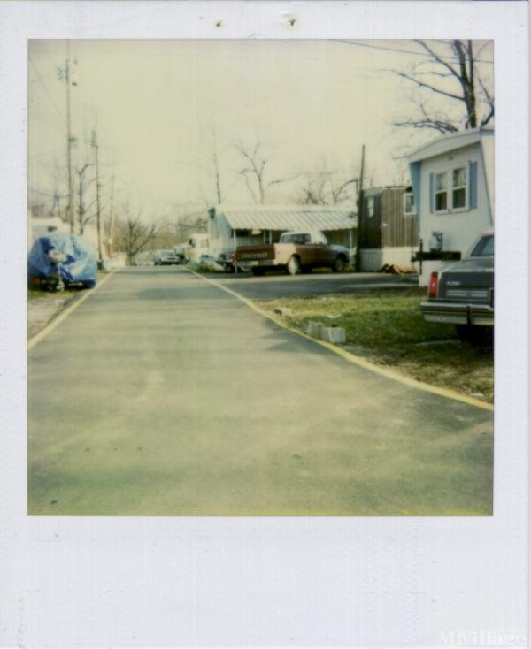 The Pines Trailer Park Mobile Home Park in Cincinnati, OH