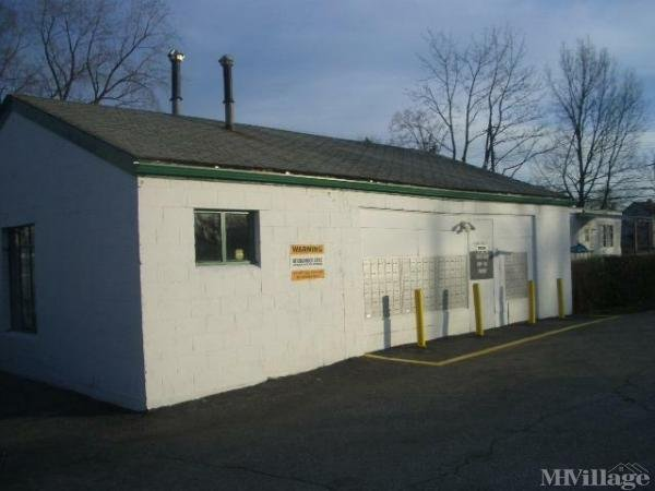 Maplewood Village Mobile Home Park in Columbus, OH